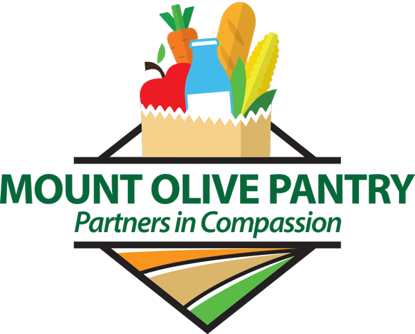 Mount Olive Food Pantry